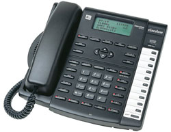 Intellitouch ITC-420 4-Line Speaker Phone with Caller ID